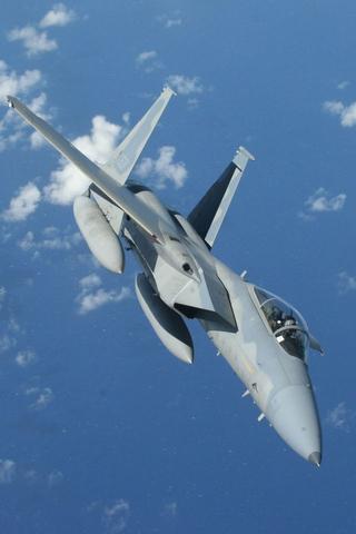 战斗机飞机壁纸