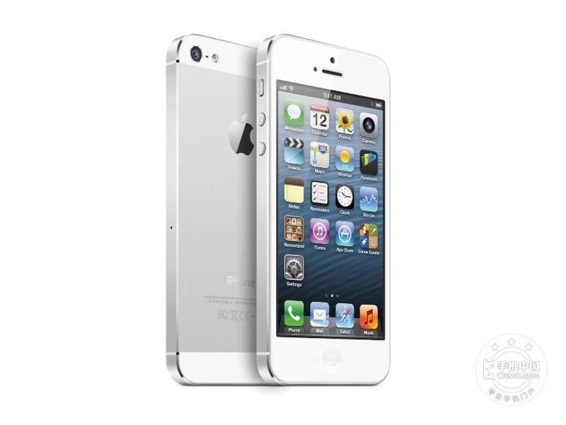 苹果iPhone5(64GB)产品本身外观第4张
