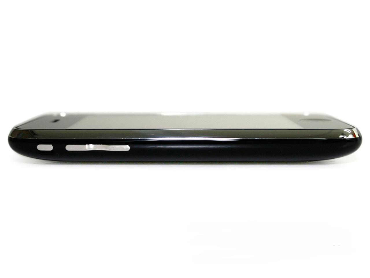 苹果iPhone3GS(联通版8GB)整体外观第4张