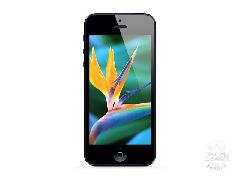 苹果iPhone5(32GB)产品本身外观第6张