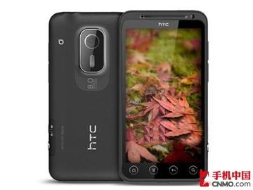HTC X515E(EVO 4G+)
