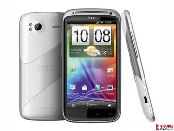HTC Sensation (G14)