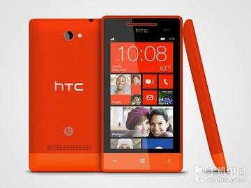 HTC 8S(A620e)红色