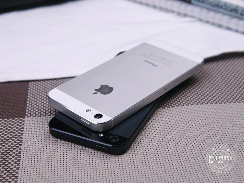 苹果iPhone5(联通版)产品对比第4张