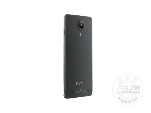 努比亚Z5(32GB)产品本身外观第7张