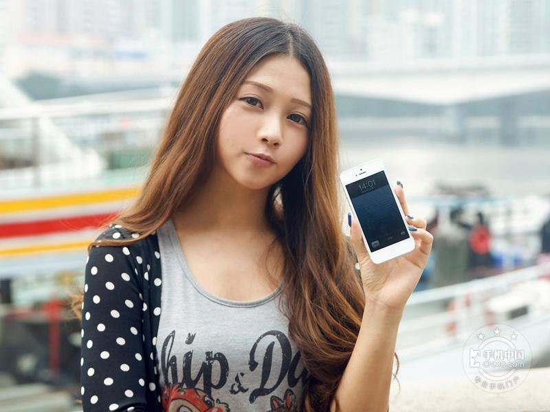 苹果iPhone5(联通版)时尚美图第6张