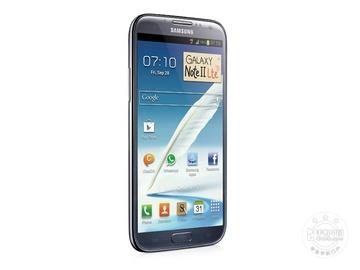 三星Galaxy Note II LTE N7105