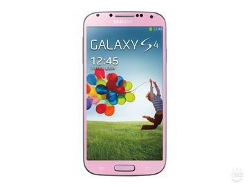 三星I9500(Galaxy S4)粉色
