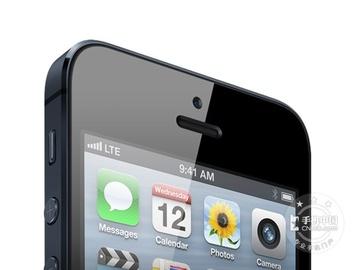 苹果iPhone 5(64GB 电信版)