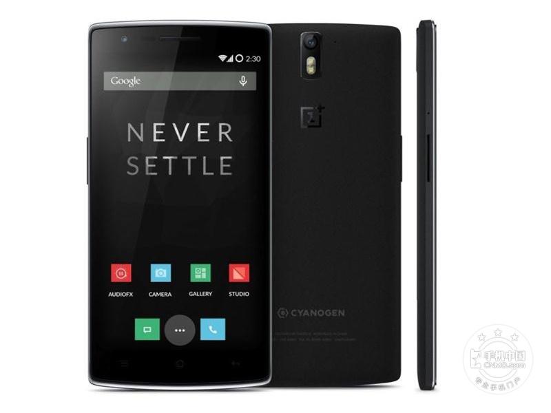 一加手机(64GB/移动版)产品本身外观第8张