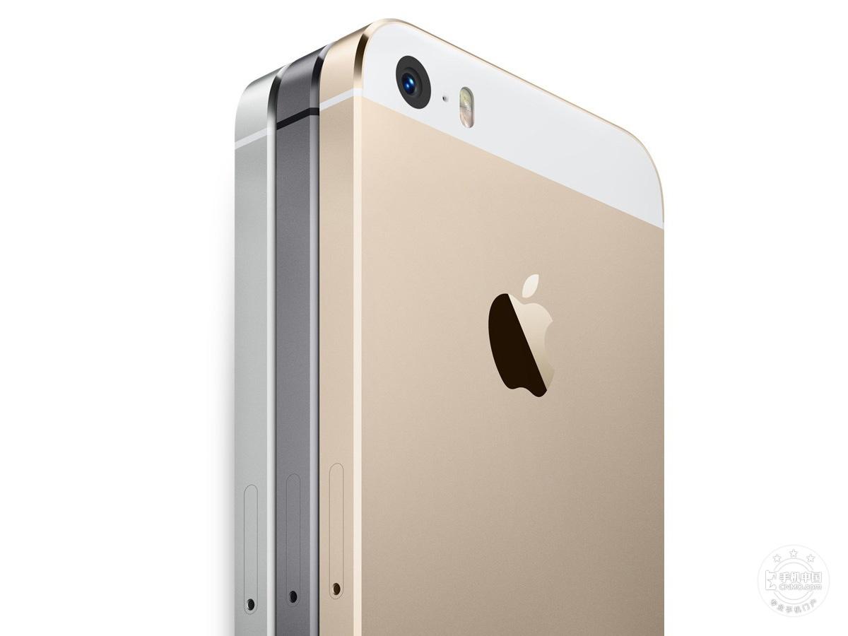 苹果iPhone5s(32GB)产品本身外观第7张