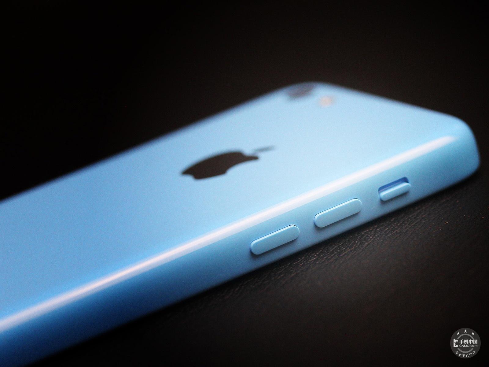 苹果iPhone5c(8GB)机身细节第6张