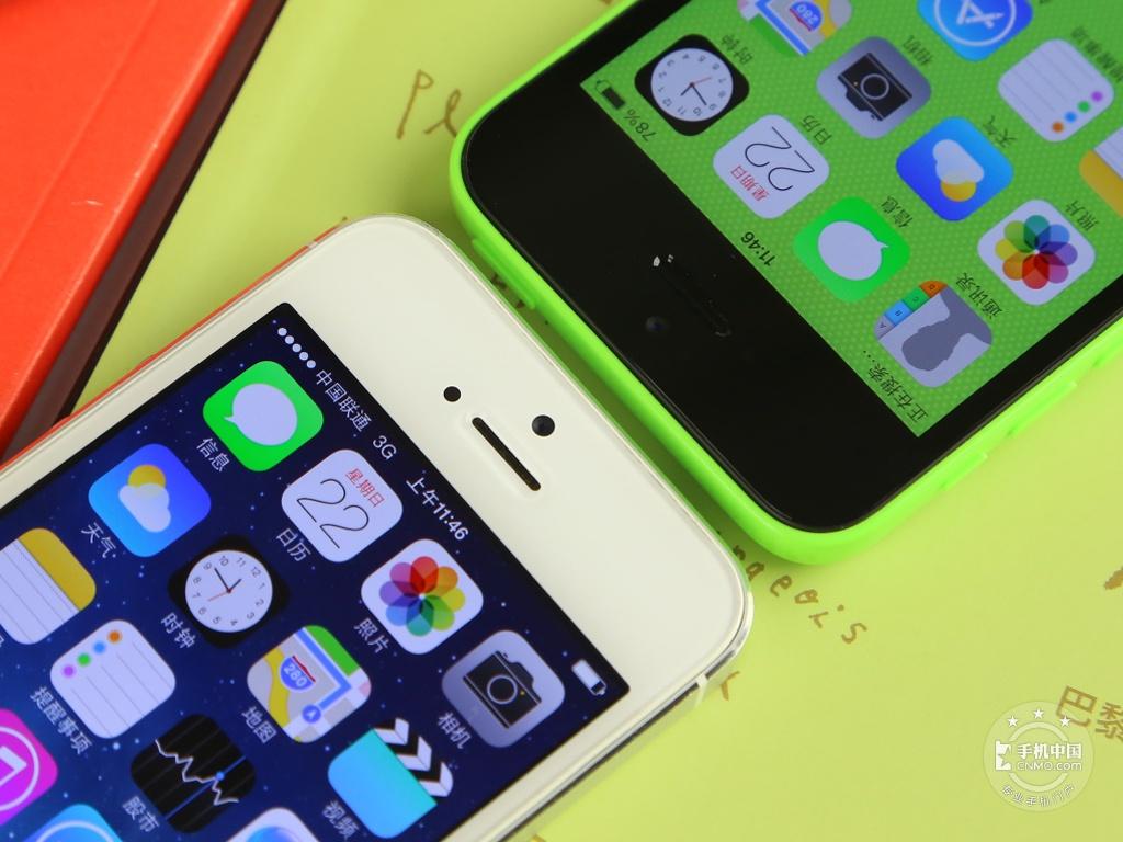 苹果iPhone5(16GB)产品对比第4张