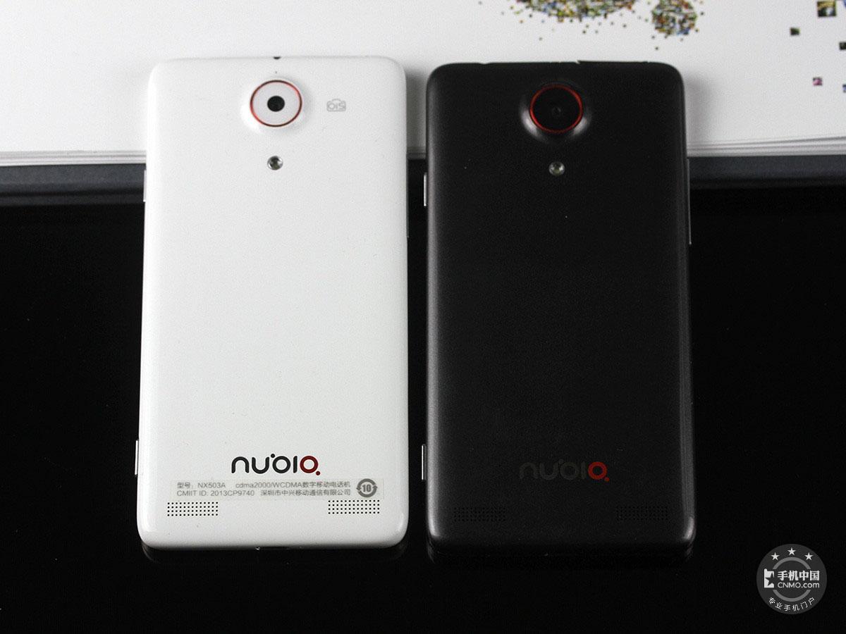 努比亚Z5Sn(64GB)产品对比第3张