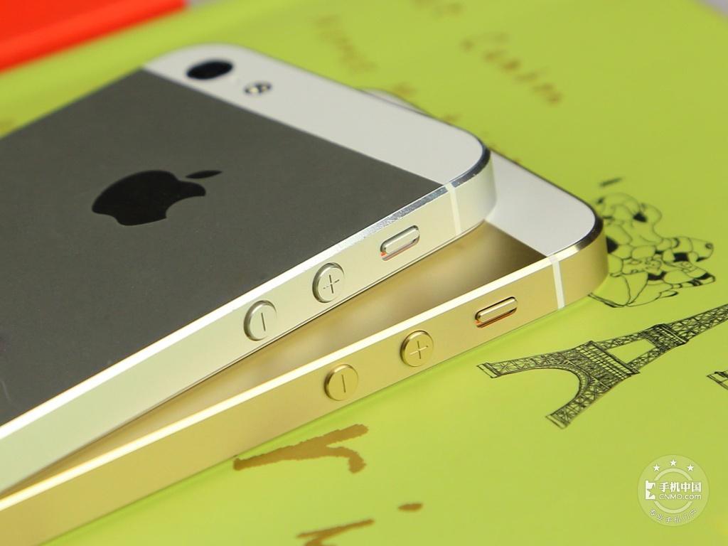 苹果iPhone5(64GB)产品对比第3张