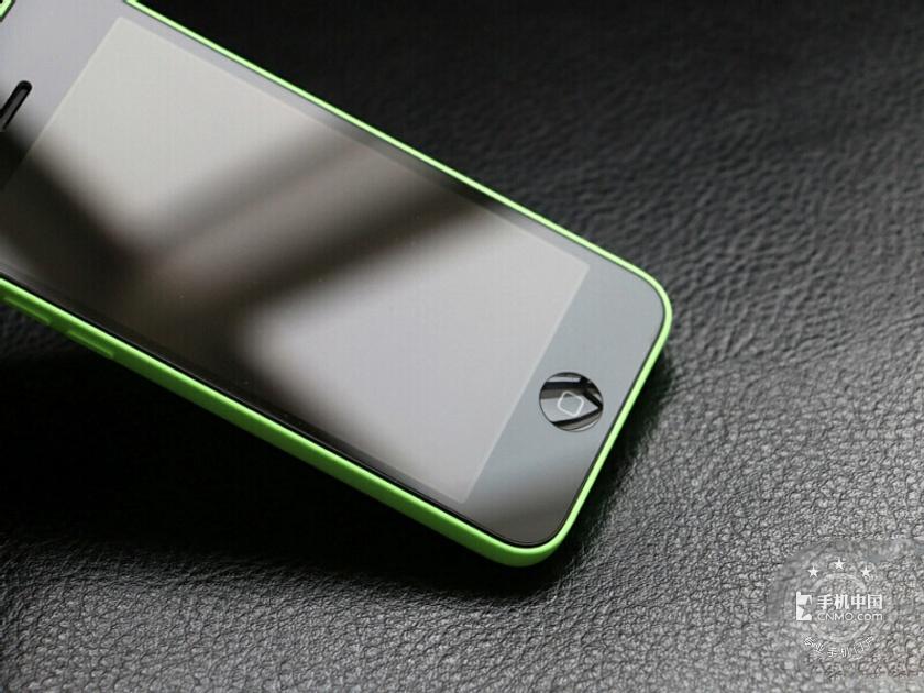 苹果iPhone5c(8GB)机身细节第3张