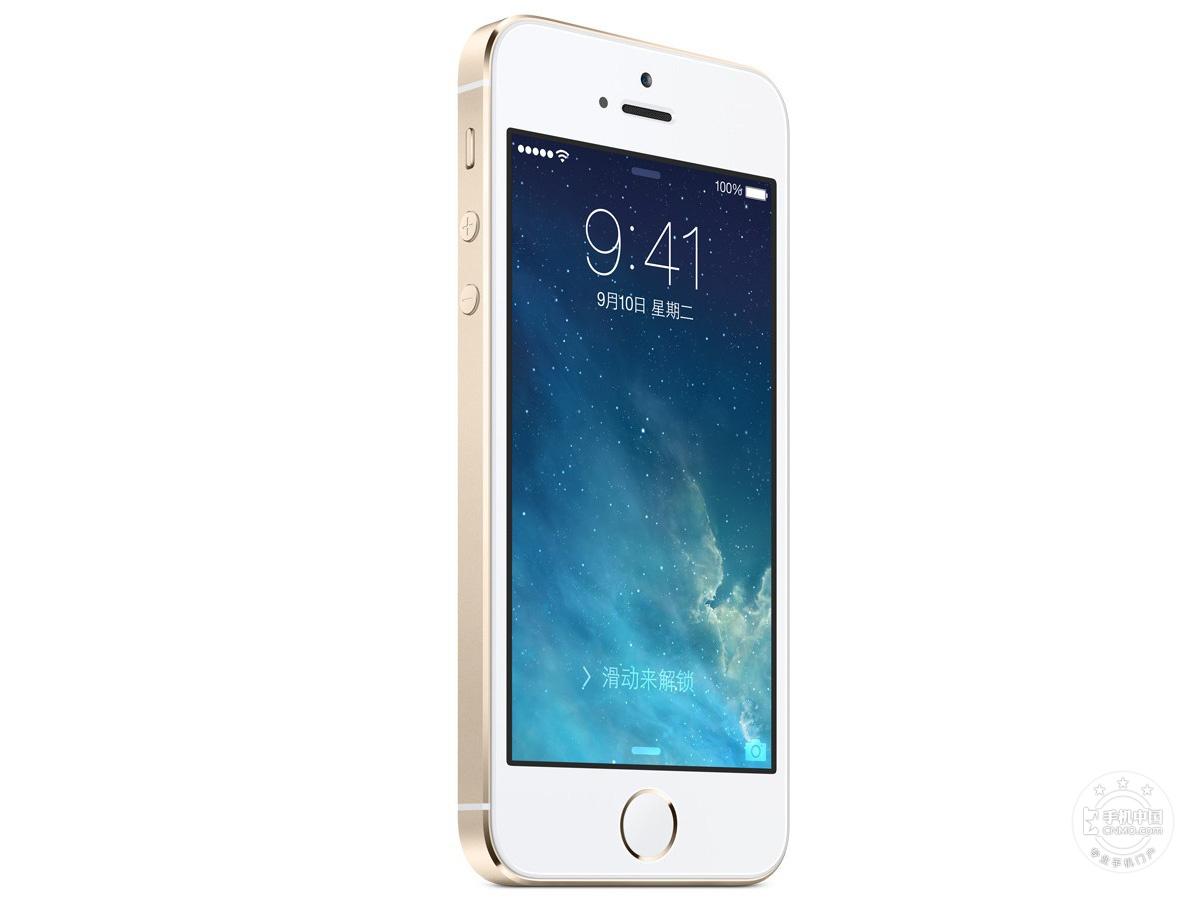 苹果iPhone5s(电信版)产品本身外观第2张