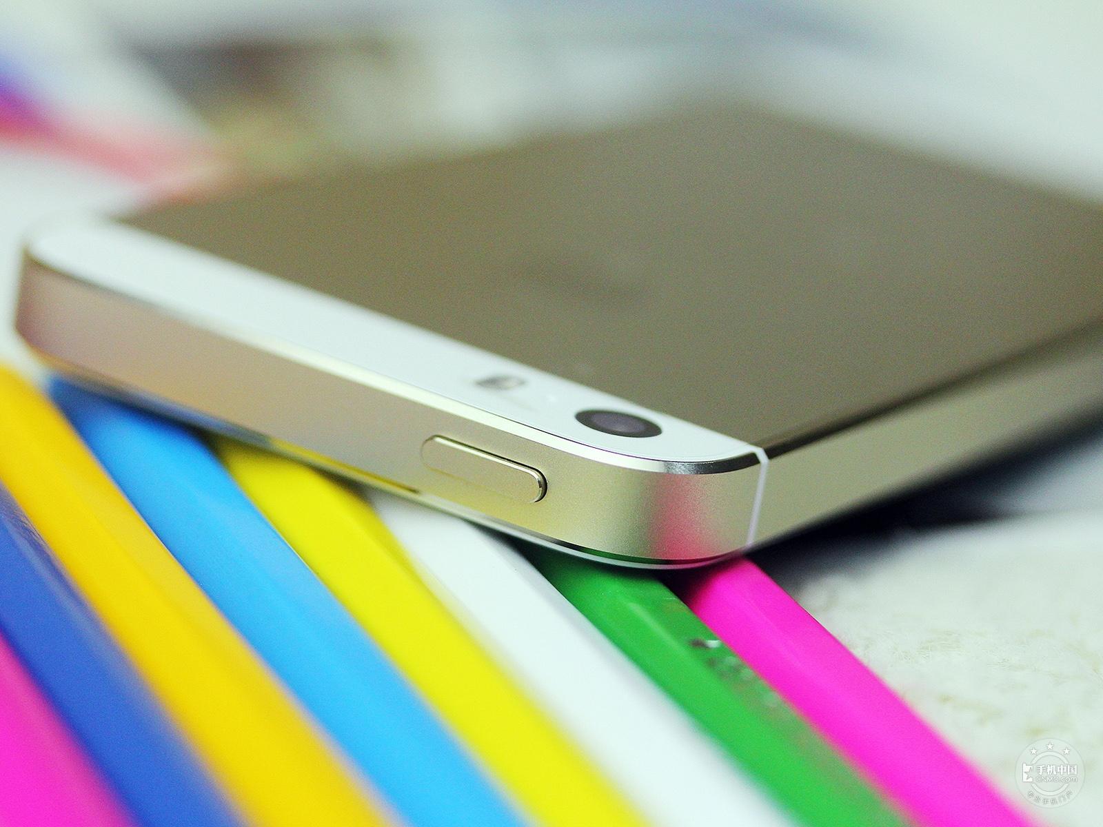 苹果iPhone5s(16GB)机身细节第3张