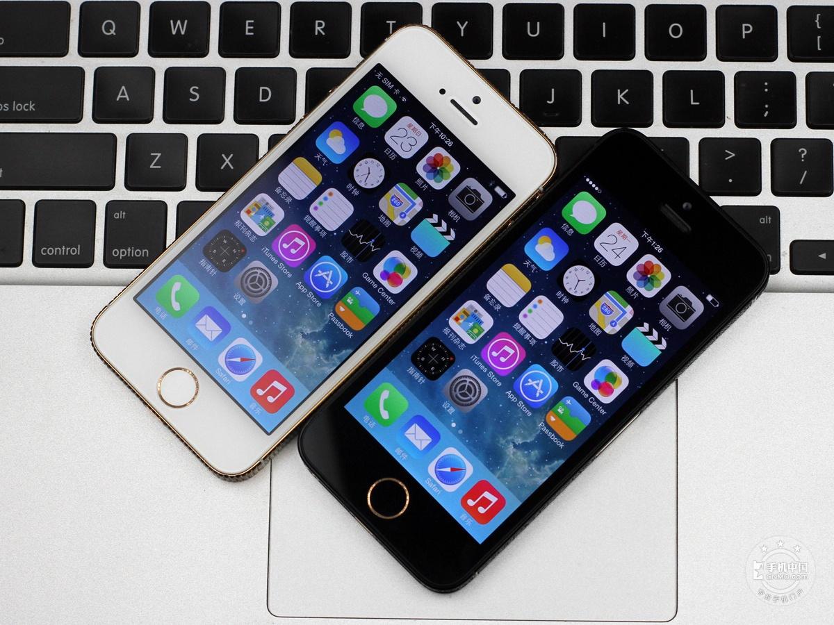 苹果iPhone5s(16GB)产品对比第7张