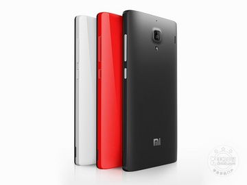 小米红米手机1S(移动版)