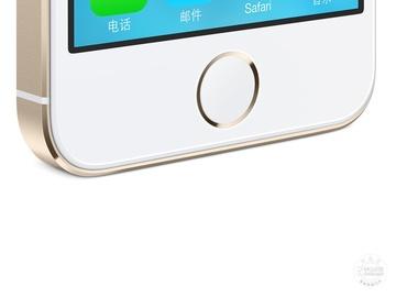 苹果iPhone 5s(64GB)金色