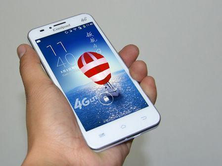 【酷派8705|酷派8705手机报价-图片-点评】手机中国