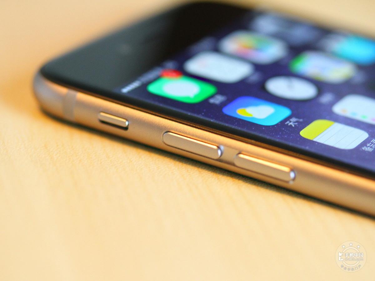 苹果iPhone6(16GB)机身细节第8张