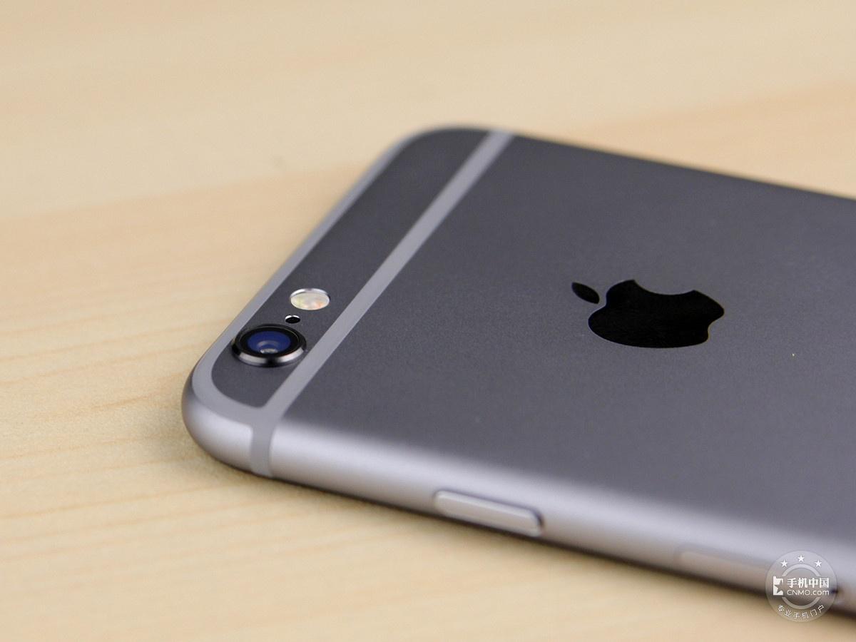 苹果iPhone6(16GB)机身细节第2张