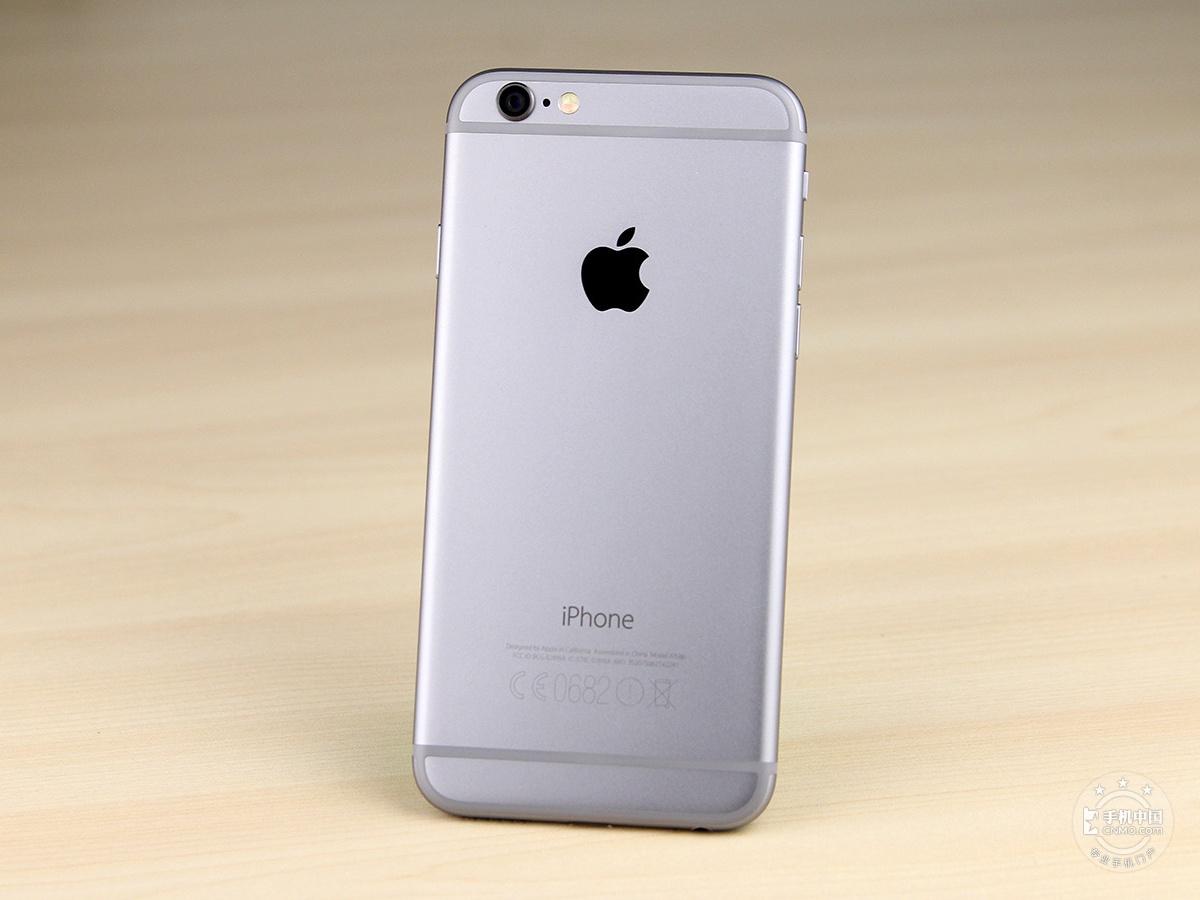 苹果iPhone6(64GB)整体外观第3张