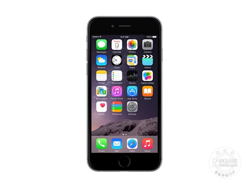 苹果iPhone6(64GB)产品本身外观第1张
