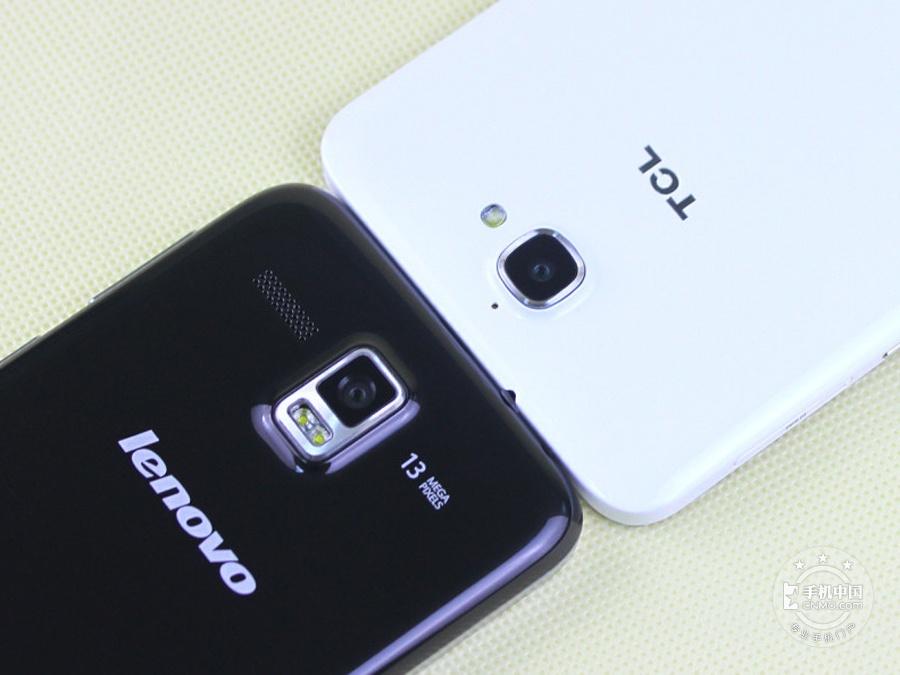 联想黄金斗士A8(移动4G版)产品对比第8张