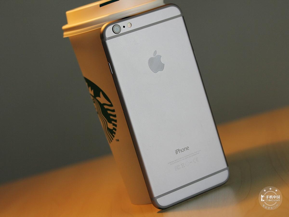 苹果iPhone6Plus(64GB)整体外观第5张