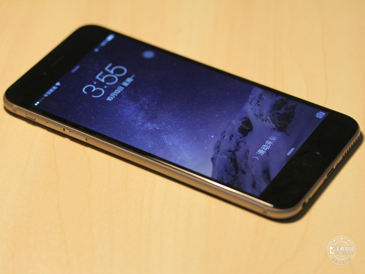 苹果iPhone6Plus(64GB)整体外观第3张
