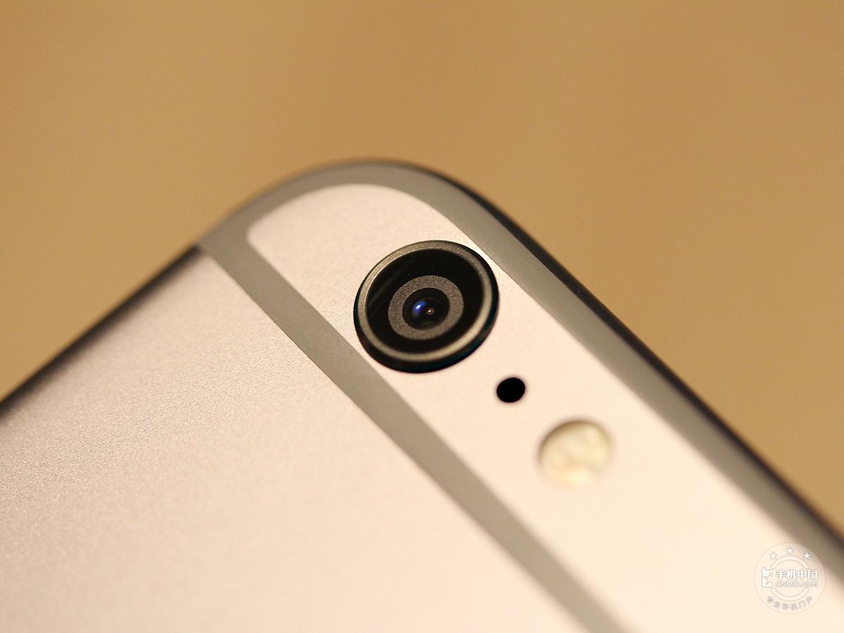 苹果iPhone6Plus(16GB)机身细节第8张