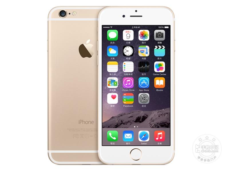 苹果iPhone6(128GB)产品本身外观第4张