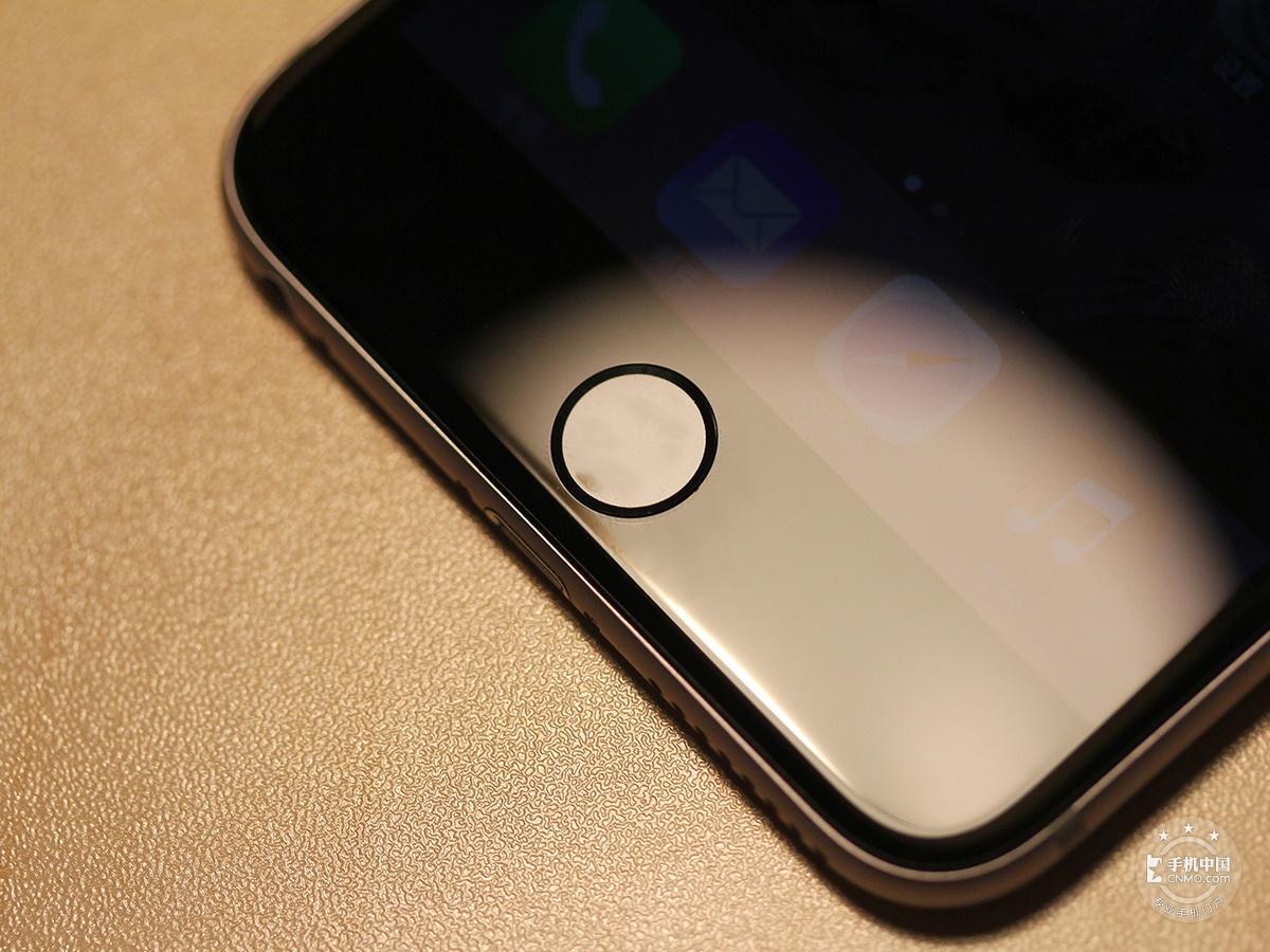 苹果iPhone6Plus(16GB)机身细节第2张