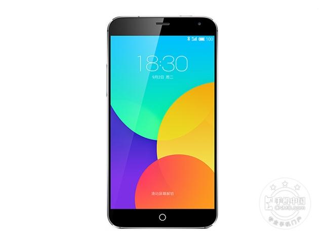 魅族MX4(联通4G/32GB)产品本身外观第1张