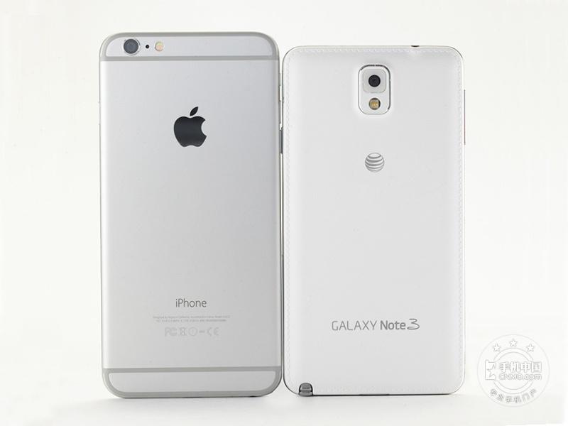 苹果iPhone6Plus(128GB)产品对比第7张