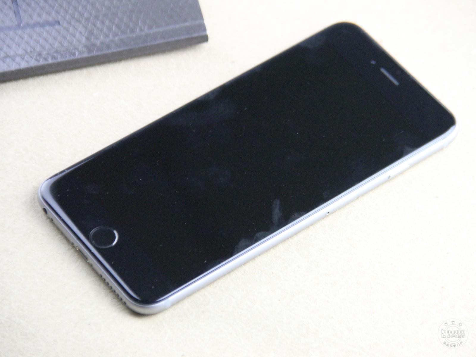苹果iPhone6Plus(64GB)整体外观第8张