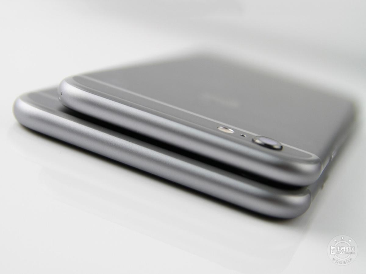 苹果iPhone6(16GB)产品对比第5张