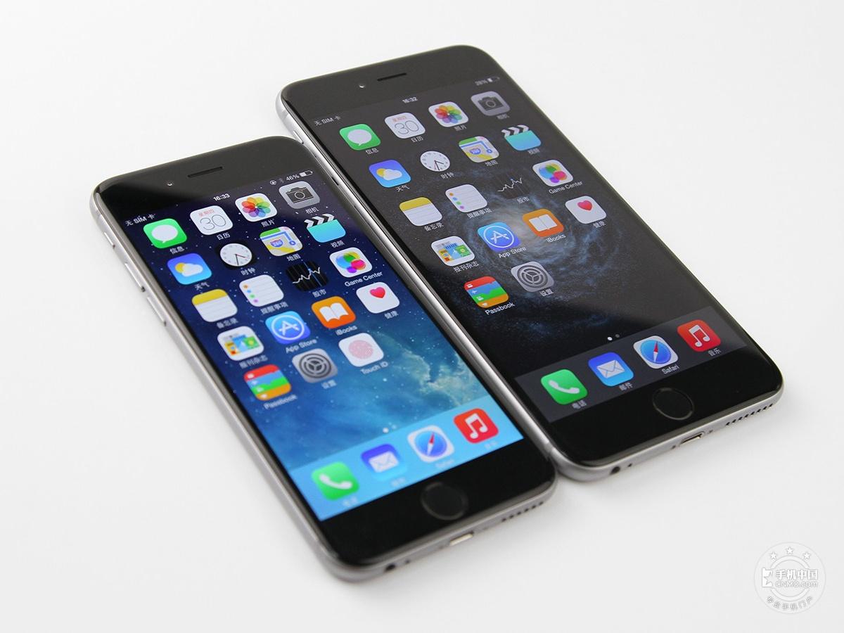 苹果iPhone6(16GB)产品对比第2张
