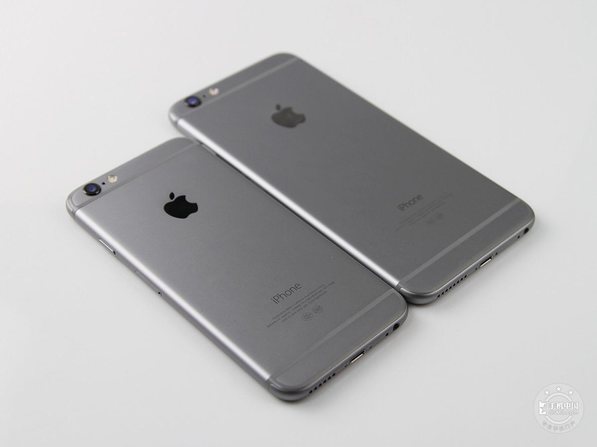 苹果iPhone6(64GB)产品对比第4张