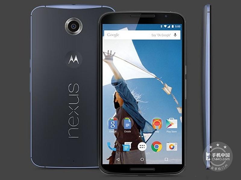 谷歌Nexus 6国际版