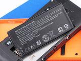 诺基亚Lumia 635机身细节第7张图