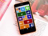 诺基亚Lumia 635整体外观第4张图