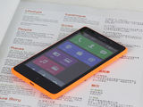 诺基亚Nokia XL整体外观第6张图