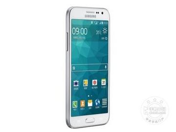 三星G5108Q(Galaxy CORE Max双4G)白色