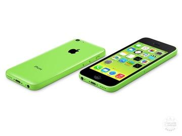 苹果iPhone 5c(联通版8GB) 绿色