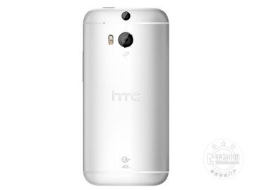 HTC One M8(电信版)银色