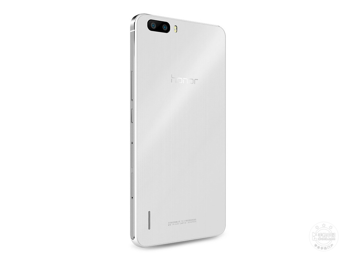 荣耀6Plus(移动4G)产品本身外观第6张